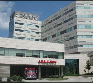 Shawnee Mission Critical Care Expansion