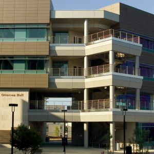UCSD Otterson Hall