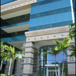 Wells-Fargo-Ft.-Lauderdale-FL-sandstone-inlay-application